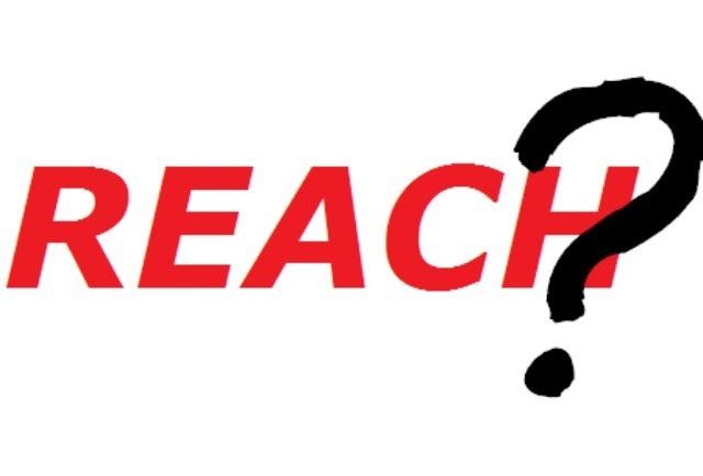 REACH法规新增SVHC 今后要测169项了